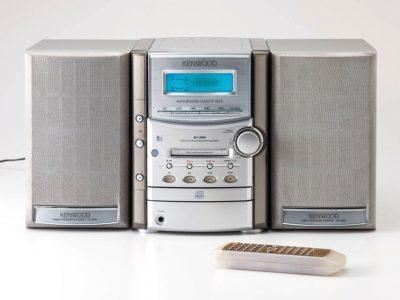 KENWOOD RXD-SH3MD 桌面组合音响
