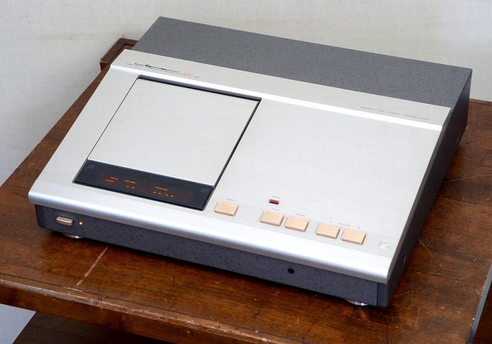 LUXMAN D-500 CD播放机
