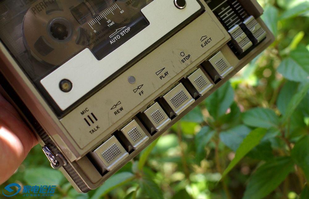 HIGHTONE CP105 磁带随身听