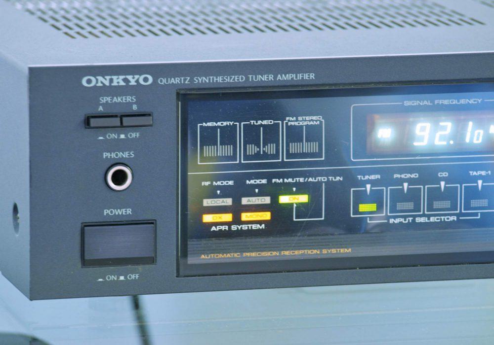 Onkyo TX-7320 收扩机
