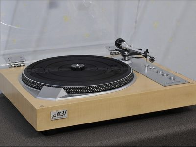 Victor JL-B31 黑胶唱机
