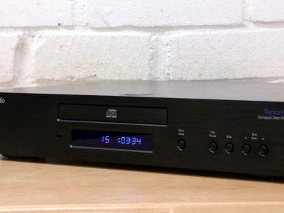 Cambridge Audio Topaz CD5 CD播放机