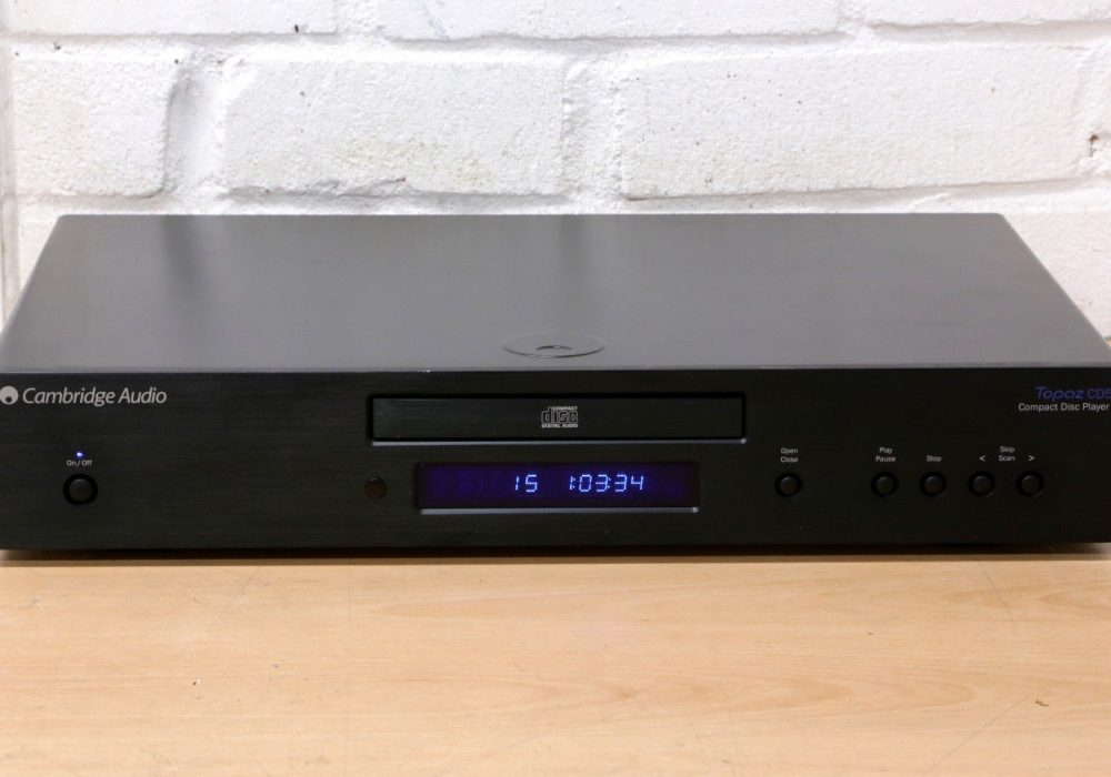 Cambridge Audio Topaz CD5 CD播放机