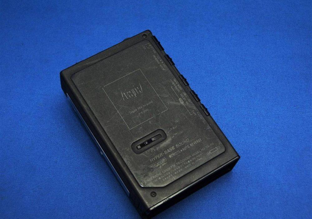 Victor Tepee CX-R9 磁带随身听