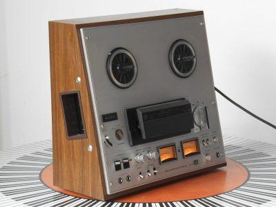 索尼 SONY TC-378 开盘机