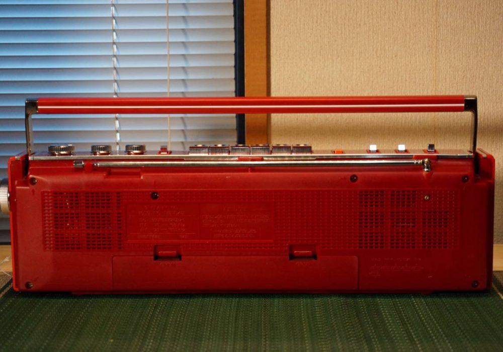 SANYO MR-U4SF 收录机