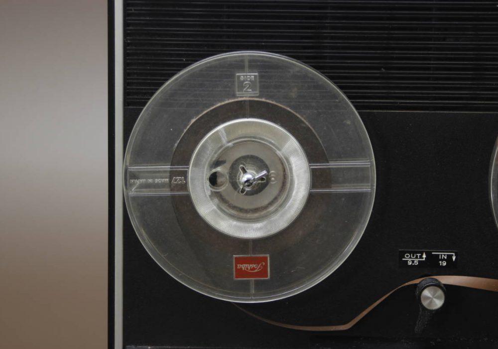 Toshiba GT-701V 开盘机