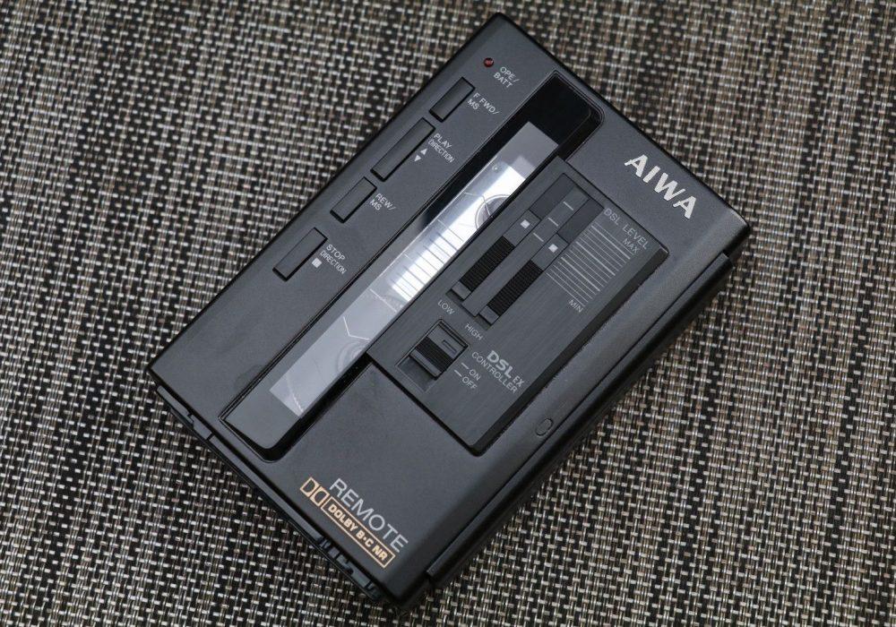 AIWA HS-PX700 磁带随身听