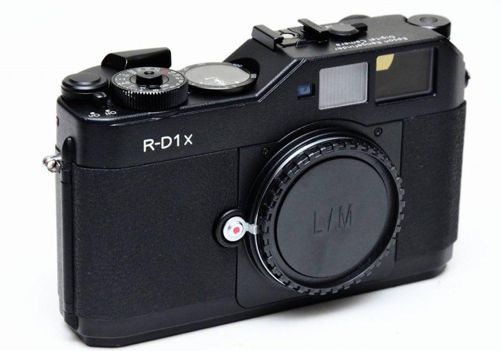 EPSON R-D1xG 数码相机