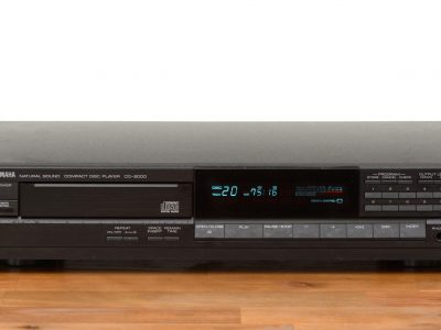 雅马哈 YAMAHA CD-2000 High-End CD播放机