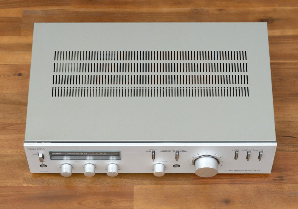 Toshiba SB-A25 功率放大器