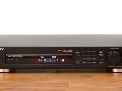 索尼 SONY ST-S190 FM/AM Tuner / 收音头