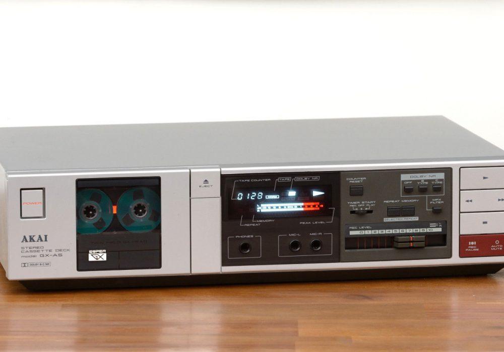 AKAI GX-A5 卡座
