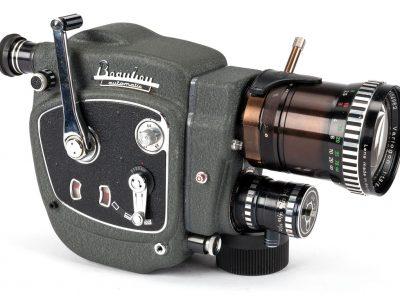 Beaulieu Automatic 摄像机