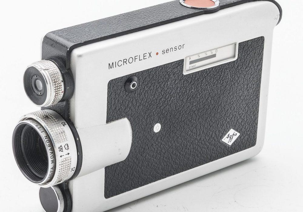 Agfa Microflex 摄像机