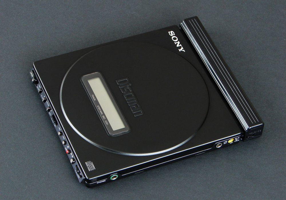 索尼 SONY D-J50 (D-J5) Discman CD随身听