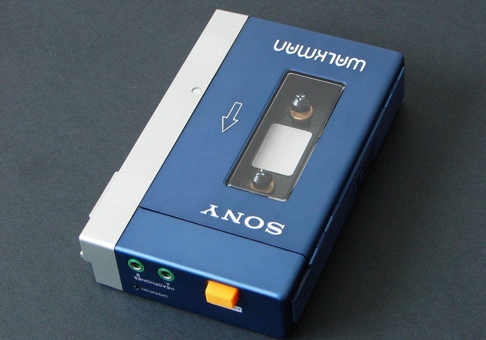 索尼 SONY TPS-L2 磁带随身听