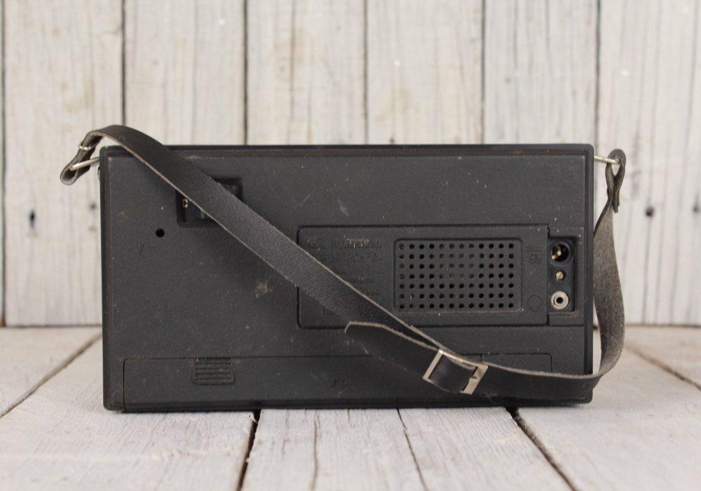 Soviet Russian PN 304 收音机