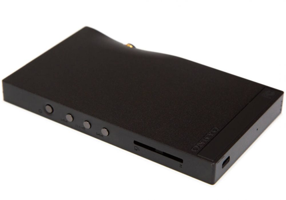 ONKYO DP-X1A 便携式数字播放器