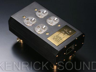 KENRICK SOUND KR-4TP 电源接线板