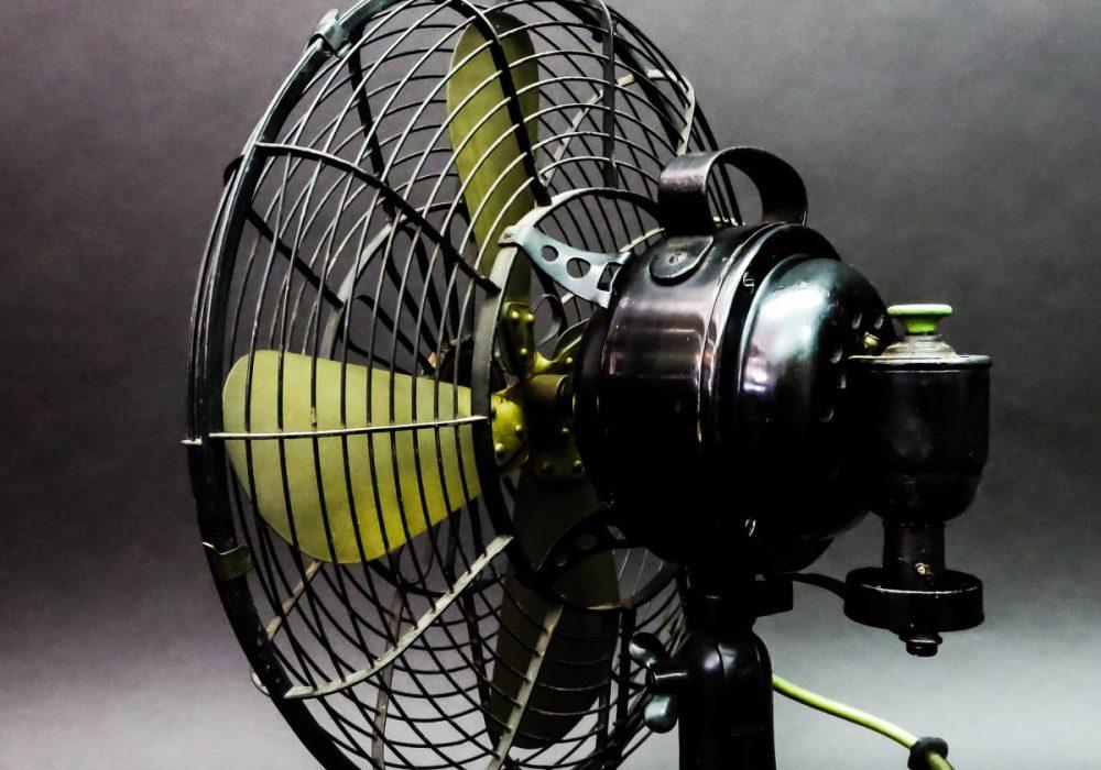 三菱電機 Mitubishi 扇風機