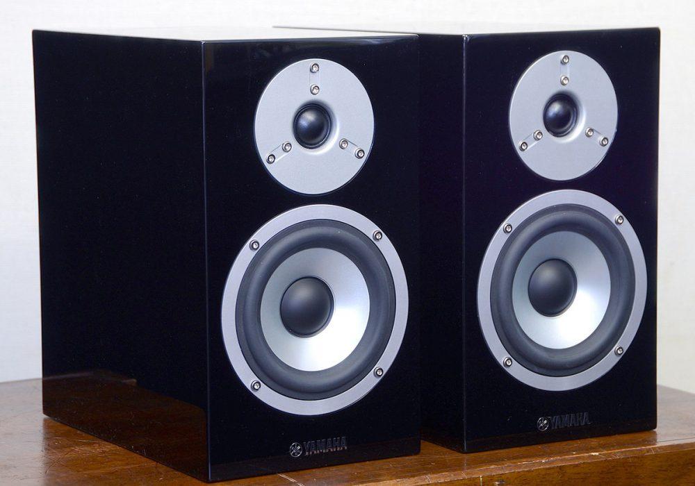 YAMAHA NS-BP400 2分频 书架式音箱