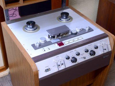 DENON DN-3302RGT 开盘机