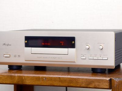Accuphase DP-77 SACD/CD播放机