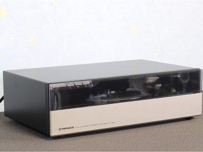 PIONEER PL-X50 黑胶唱机