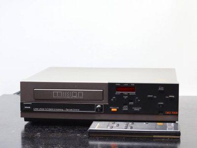 Mission DAD7000 CD播放机