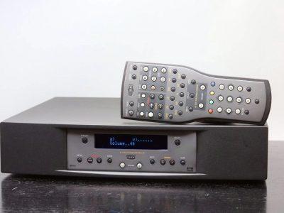 LINN AV5103D 数字前级放大器