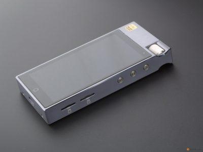 凯音 Cayin N5 MK2 便携式智能音频播放器