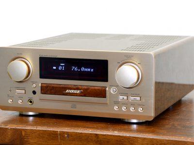 BOSE PLS-1410 CD 桌面音响主机