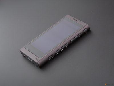 索尼 SONY NW-A45 随身听 便携式音频播放器 图集[Soomal]