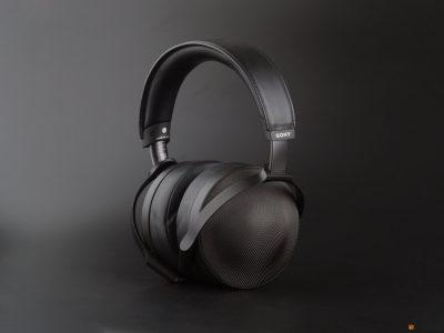 索尼 SONY MDR-Z1R 头戴式耳机 图集[Soomal]