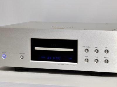 Esoteric UX-1 Limited DVD/SACD/CD播放机