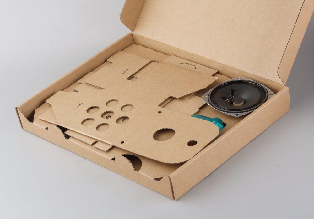 Google 谷歌 AIY Voice Kit智能语音开发套件