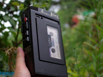索尼 SONY TCS-300 磁带随身听