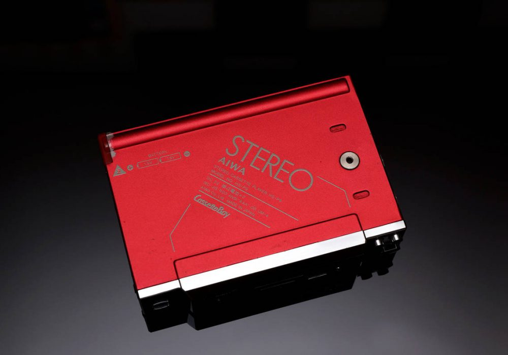 AIWA HS-P9 CassetteBoy 磁带随身听
