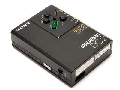 SONY WM-DC2 Walkman 磁带随身听