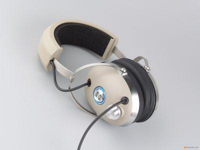 高斯 KOSS PRO4AA 头戴式耳机 图集[Soomal]