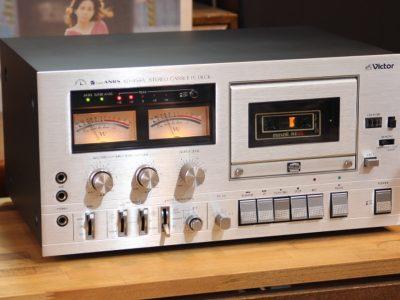 Victor KD-95SA 卡座