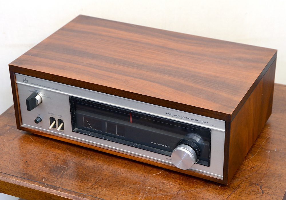 LUXMAN WL550 FM/AM 收音头