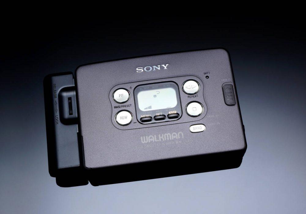 SONY WM-FX822 WALKMAN 磁带随身听