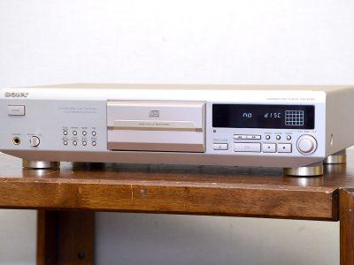 SONY CDP-XE900 CD播放机