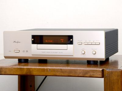 Accuphase DP-85 SACD 播放机