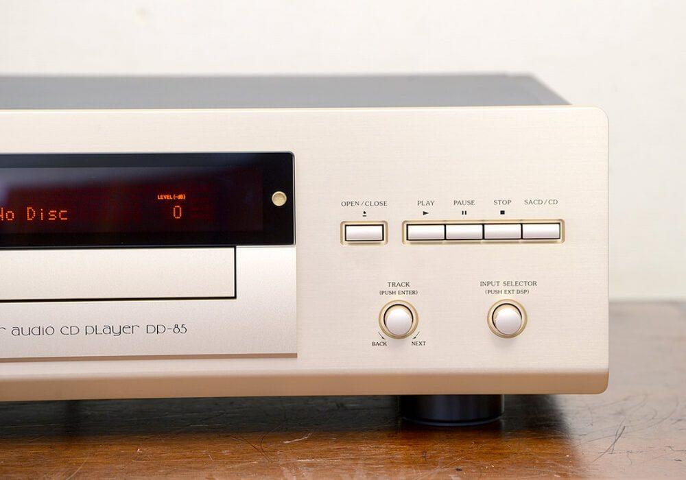 Accuphase DP-85 SACD 播放机