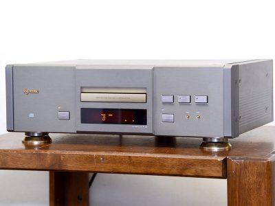 ESOTERIC P-30 CD播放机