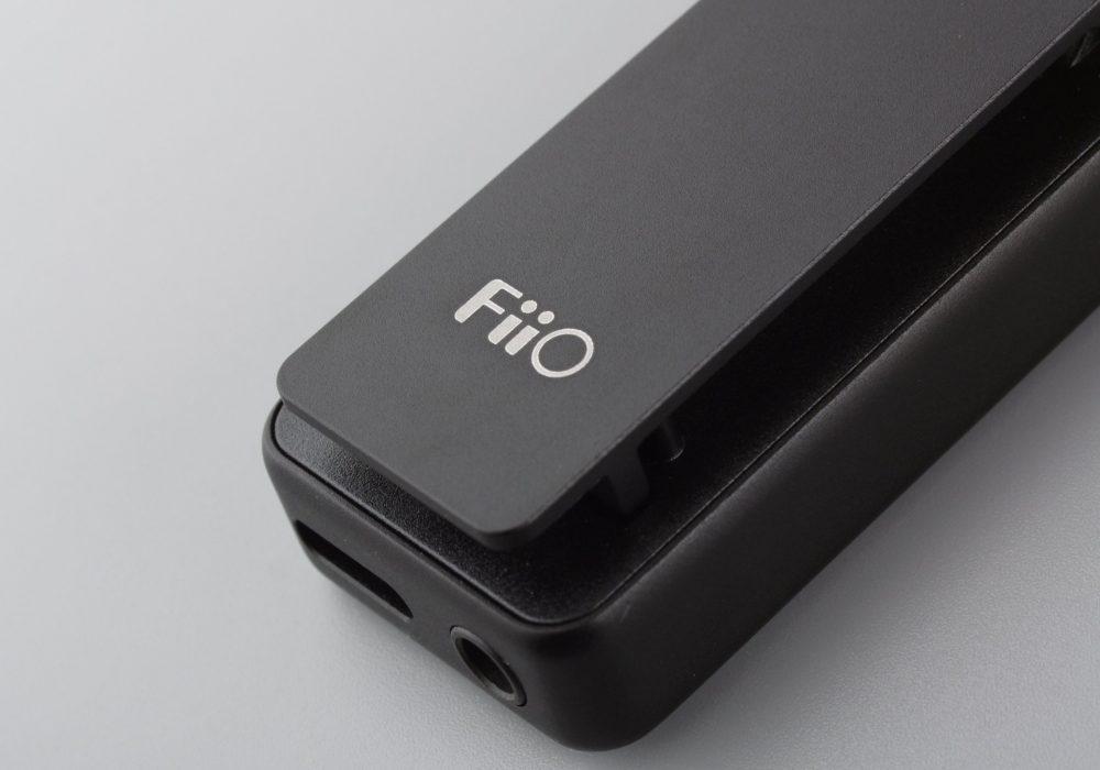 飞傲 FiiO BTR3 便携式蓝牙声卡耳放 图集[Soomal]