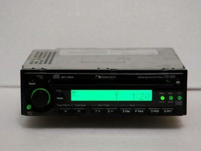 NAKAMICHI CD 500 车载CD机